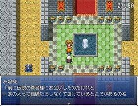 インスタントヒーロー!! Game Screen Shot3