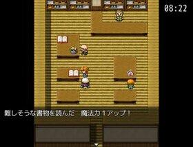 インスタントヒーロー!! Game Screen Shot4