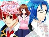 Reunion of Angel 日本語体験版