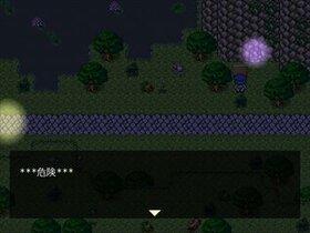 妖かし問屋村の夢浮橋 Game Screen Shot3