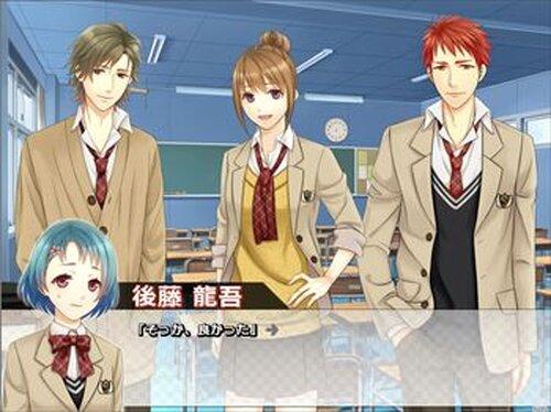 ダミー×ラブ Game Screen Shots