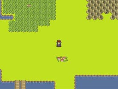 不幸な少年の探検 Game Screen Shot3