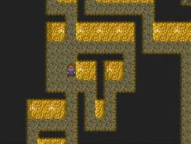 不幸な少年の探検 Game Screen Shot4