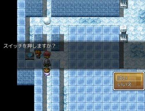熱き冒険者たちの物語完結編 Game Screen Shot4