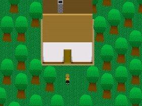還らずの森 -4- Game Screen Shot4
