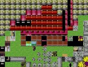 バグのセカイ Game Screen Shot5