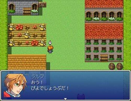 ぴよぴよ Game Screen Shot2