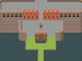 ペルムナントの謎解き要塞 Game Screen Shot2