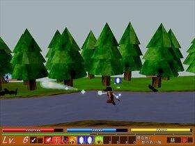 Foxy Girl Game Screen Shot3