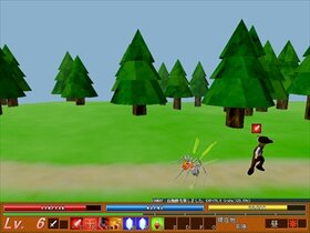 Foxy Girl Game Screen Shot4