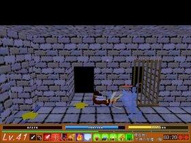 Foxy Girl Game Screen Shot5