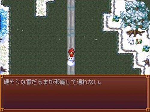 Reverse Memory ~裏返しの記憶~ Game Screen Shot5