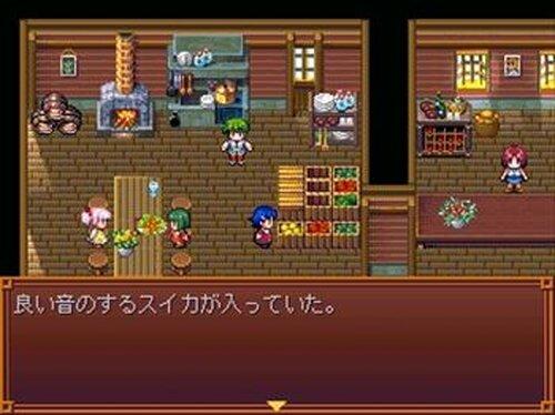 Reverse Memory ~裏返しの記憶~ Game Screen Shots