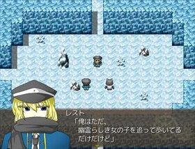 時計の奏でる狂詩曲 Game Screen Shot3