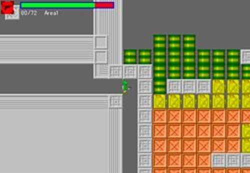 Evil Break Game Screen Shots
