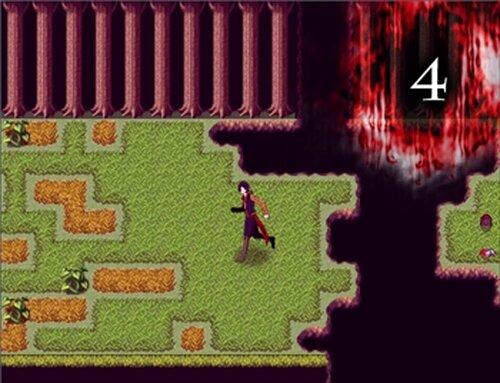 【ベルとお菓子の家_R】 Game Screen Shot4