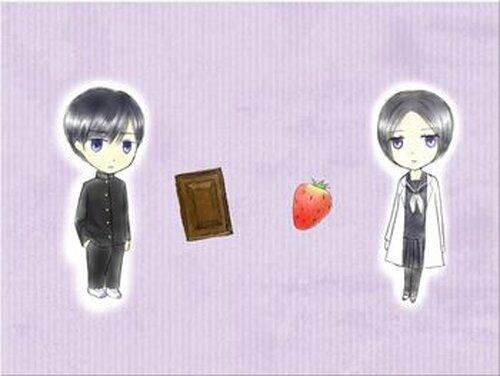 チョウゴウオカルト~たのしい人体実験~ Game Screen Shot3