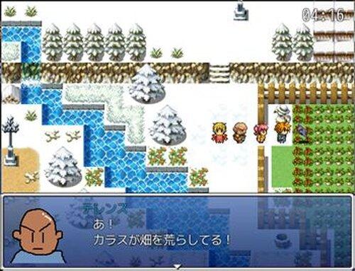 ぶれいぶこれくしょん Game Screen Shot2