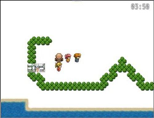 ぶれいぶこれくしょん Game Screen Shot3