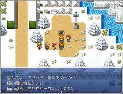 ぶれいぶこれくしょん Game Screen Shot4