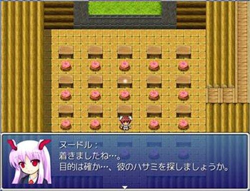 倒せ!妖精学園七不思議 Game Screen Shots