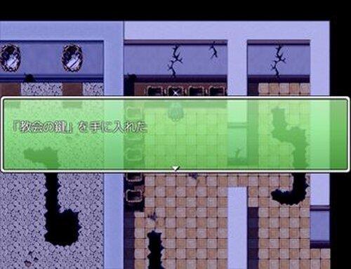 ありきたりな話「森の中の洋館」 Game Screen Shot4