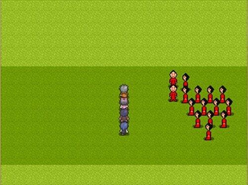 グロい系(仮)2ミニゲーム Game Screen Shot3