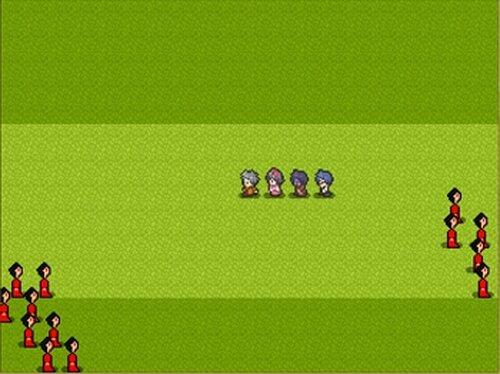グロい系(仮)2ミニゲーム Game Screen Shots
