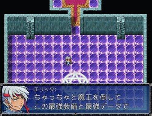 茶番です。~エターナル物語~ Game Screen Shots