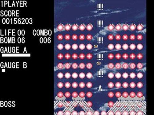 THE SHOOTING Game Screen Shot4