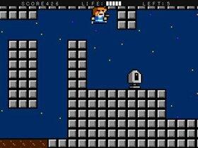 キャプテン・ロビンソン Game Screen Shot2