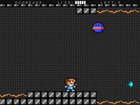 キャプテン・ロビンソン Game Screen Shot5
