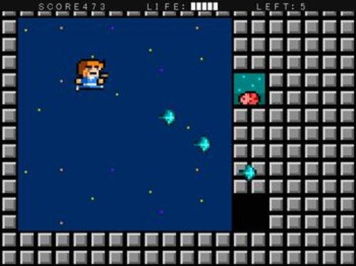 キャプテン・ロビンソン Game Screen Shots