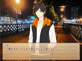 Cotton Station(体験版) Game Screen Shot2