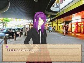 Cotton Station(体験版) Game Screen Shot5