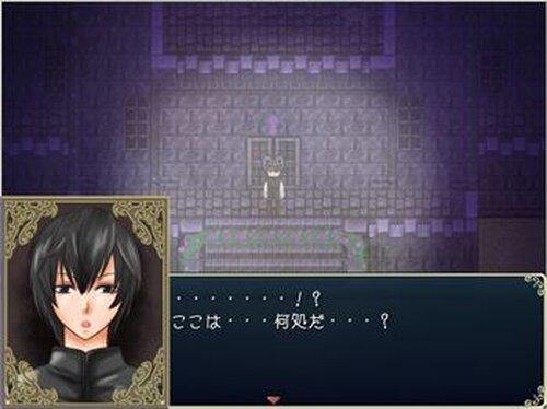 幻夢の女王 Game Screen Shots