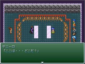 大脱獄2nd Game Screen Shot2