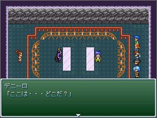 大脱獄2nd Game Screen Shot2