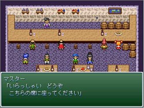大脱獄2nd Game Screen Shot3