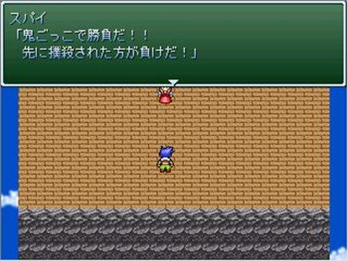大脱獄2nd Game Screen Shot4