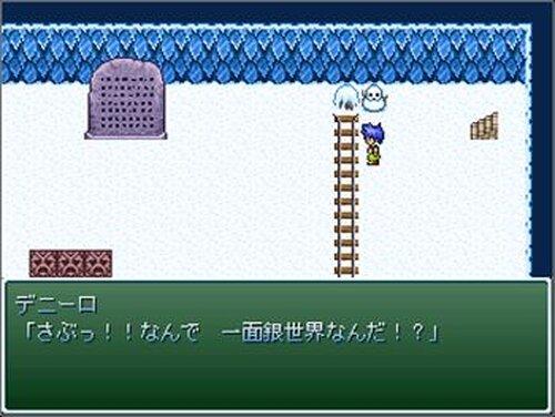 大脱獄2nd Game Screen Shot5