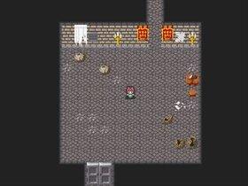 ネコカ王国王女物語 Game Screen Shot3