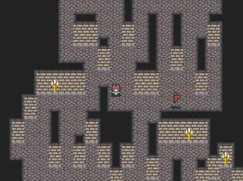 ネコカ王国王女物語 Game Screen Shot4