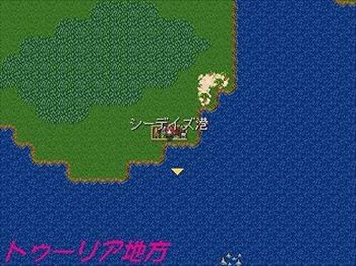 ReverseMemory ~虹色のペンダント~ Game Screen Shots