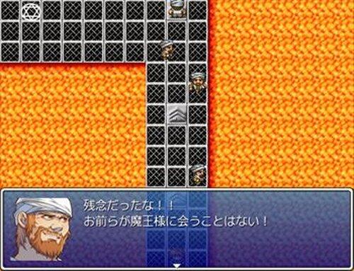 ストーリー・ザ・ムービー Game Screen Shot2