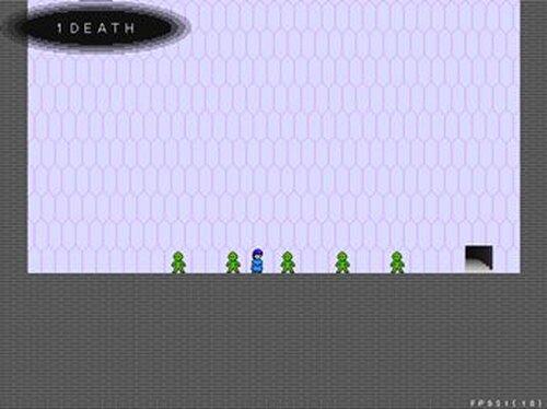1 Technique 1 Goal Game Screen Shot2