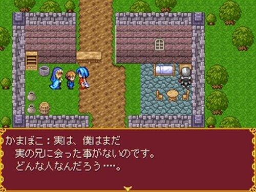 ルクレツィア Game Screen Shot3