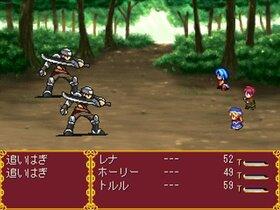 ルクレツィア Game Screen Shot5