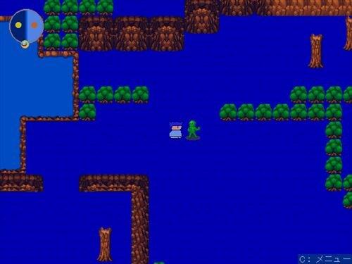 レジェンド オブ ヤシーユ メイドイン アクエディ Game Screen Shot1