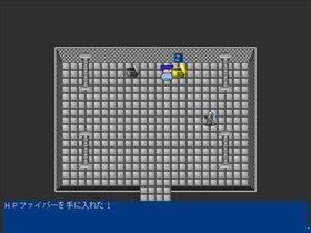 レジェンド オブ ヤシーユ メイドイン アクエディ Game Screen Shot3